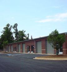 Hembree Center