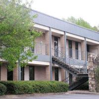 Perimeter Crest Office Park